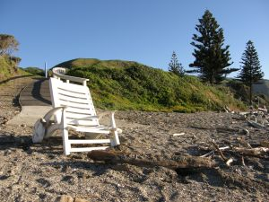 Paekakariki chair
