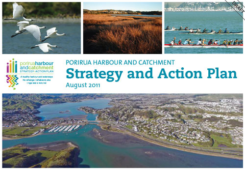 cover-PoriruaHarbour-strategyactionplan