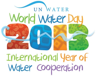 2013 International Year of Water Cooperation